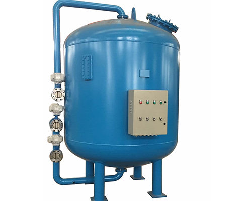 Water plant service provider in chennai