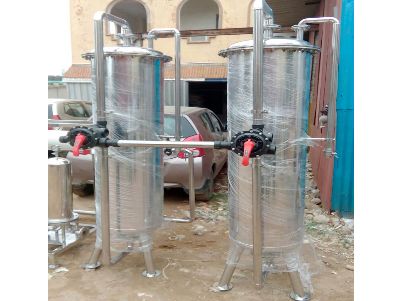 Bottle Filling Machine, Ro, Water, Plant Manufacturers in Chennai